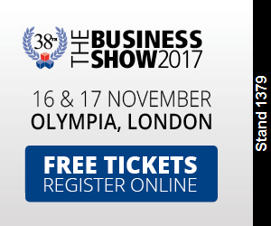 The Business Show London 2017