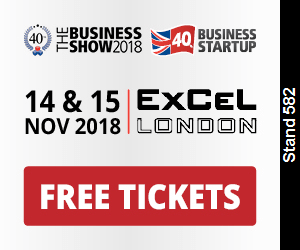 The Business Show ExCel