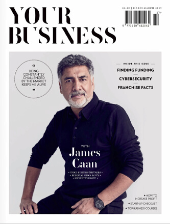 Your Business – With James Caan