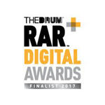 The Drum RAR Digital Awards