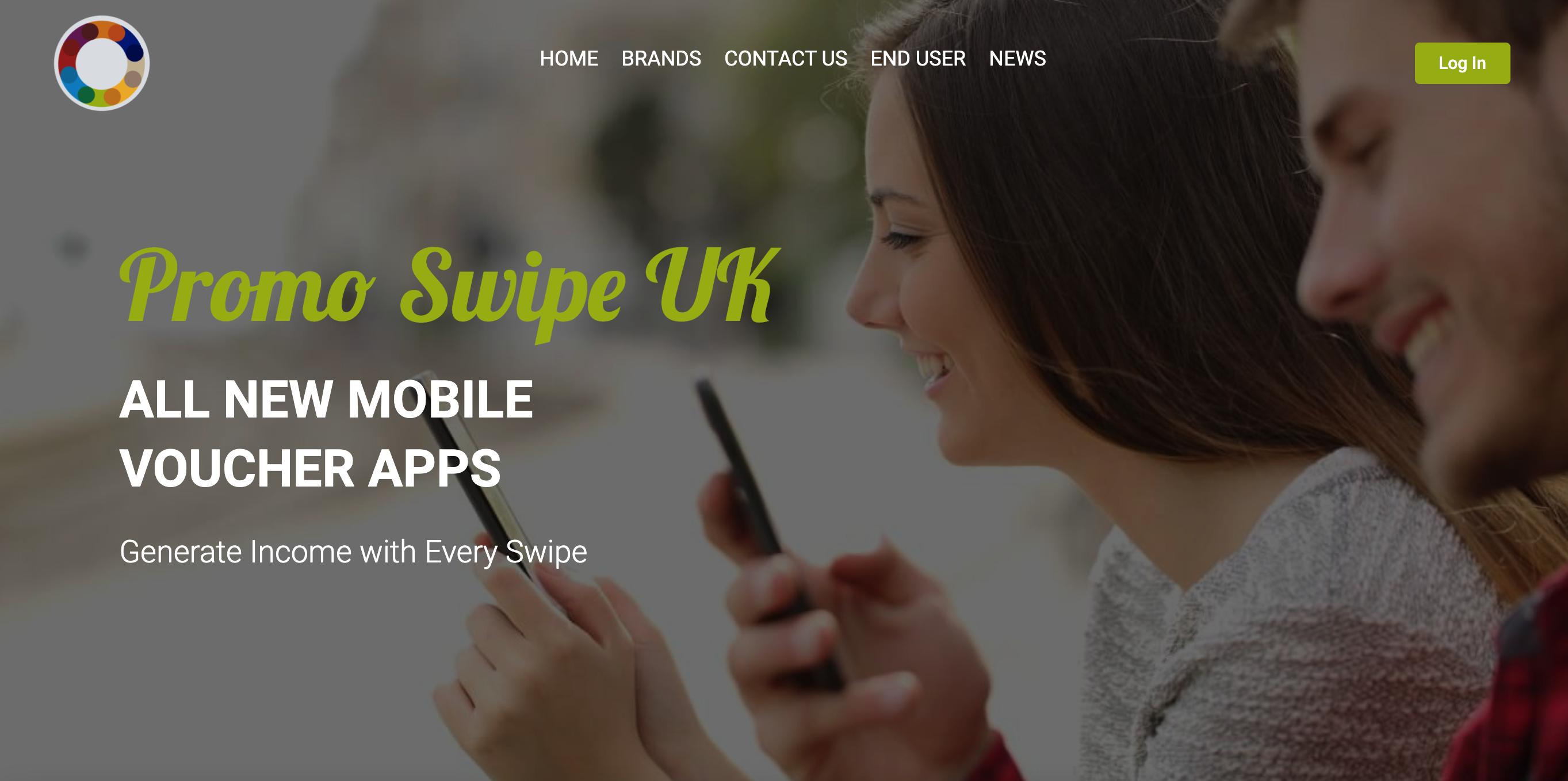 Promo Swipe UK
