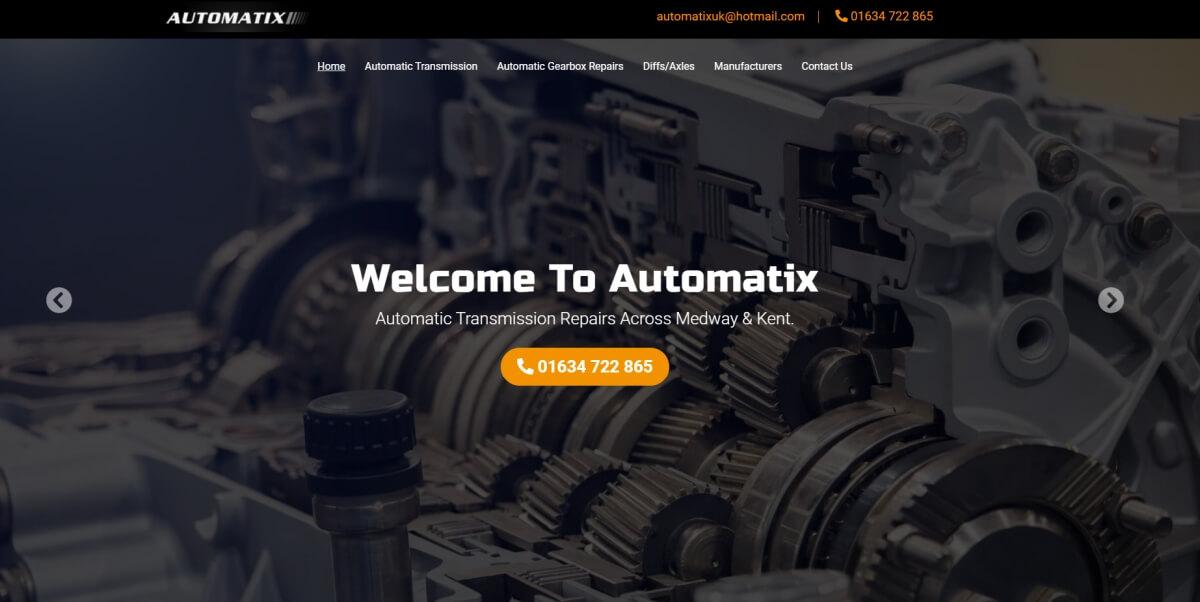 Kent Automatix