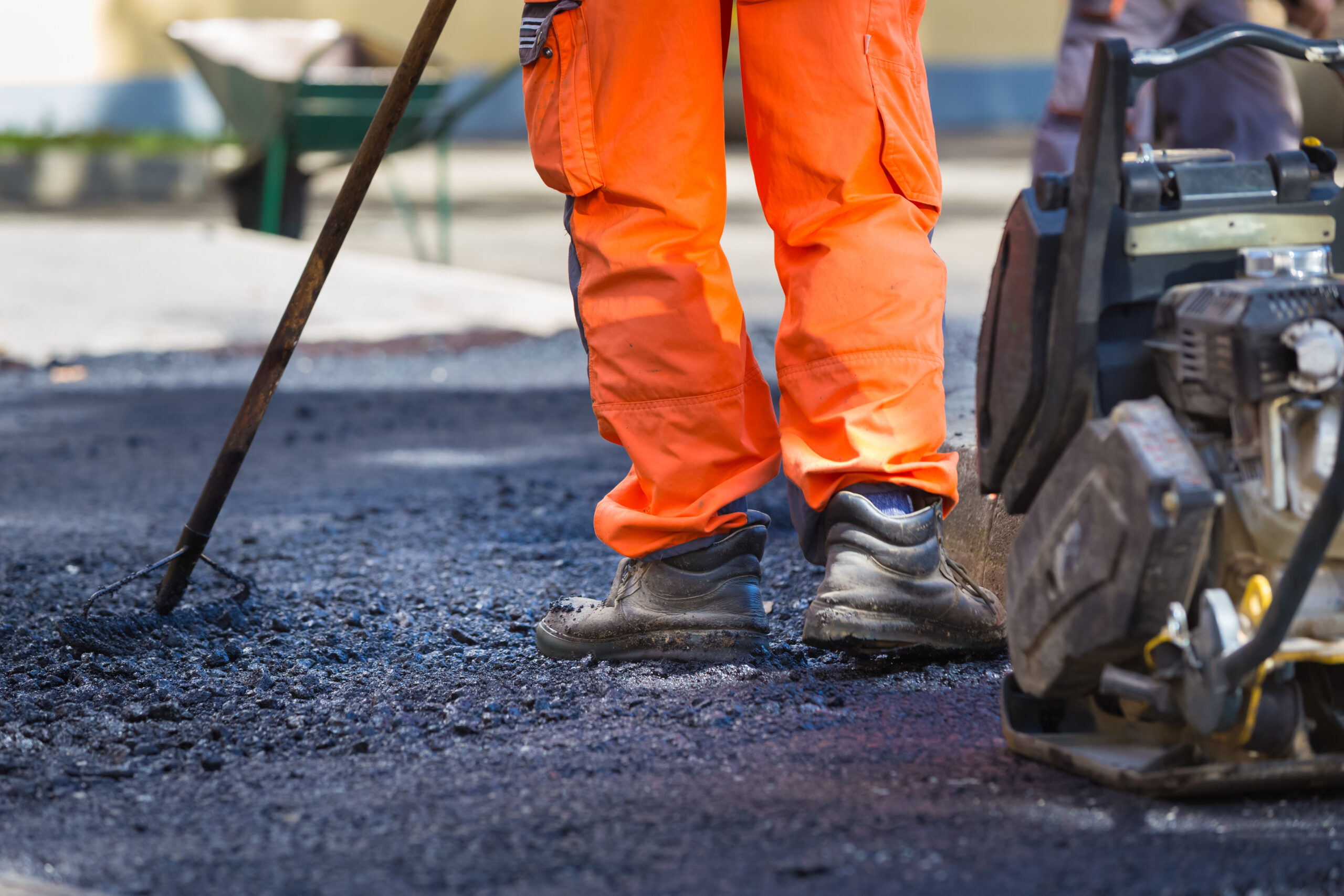 Get Road Surfacing Leads for Your Business