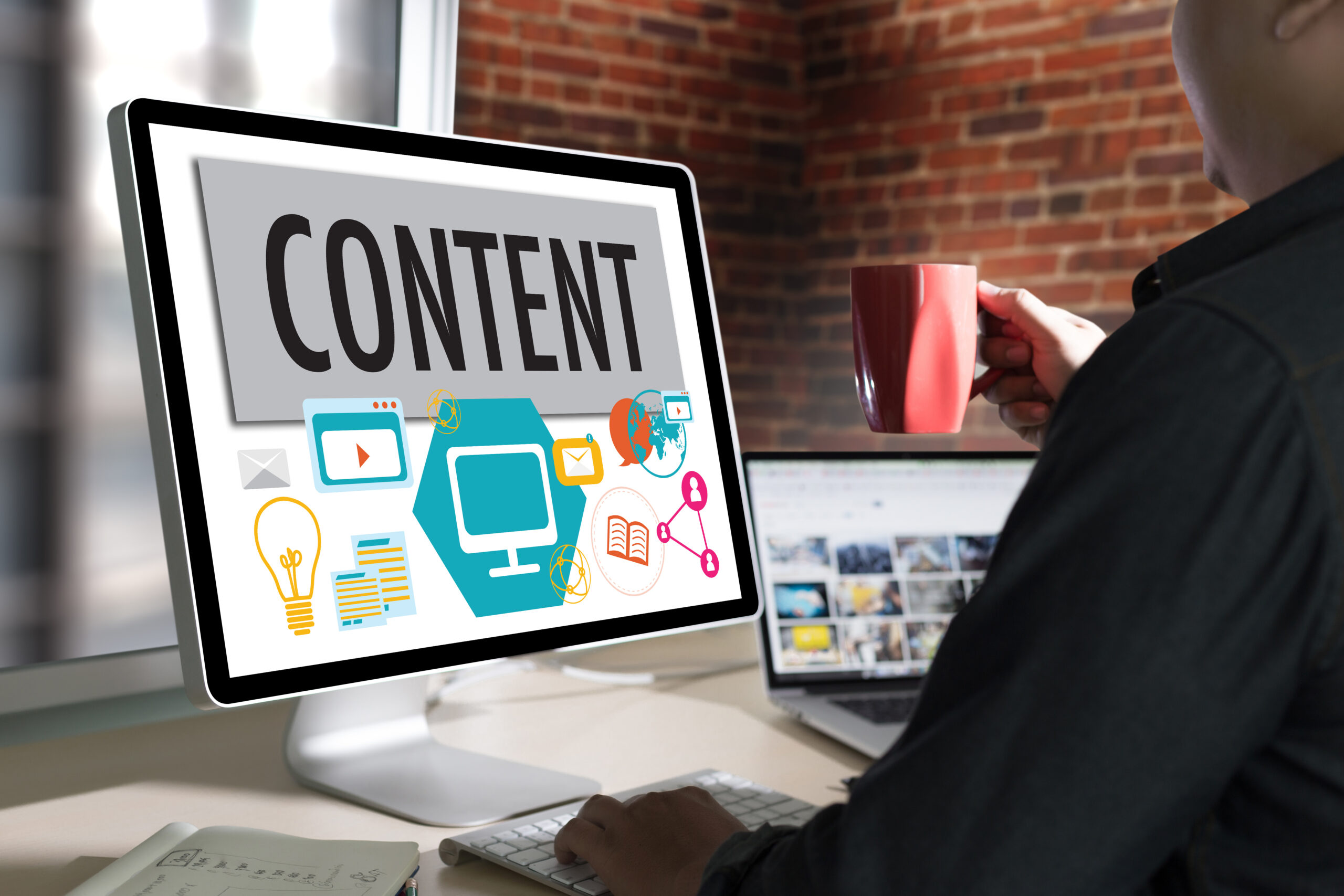 SEO Content Writing Services in Surrey, Kent and the South East